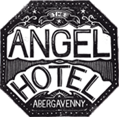 The Angel Abergavenny in Monmouthshire South Wales Hotel