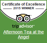 Tripadvisor Afternoon Tea