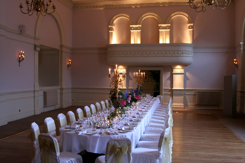 Wedding Venues In South Wales Area