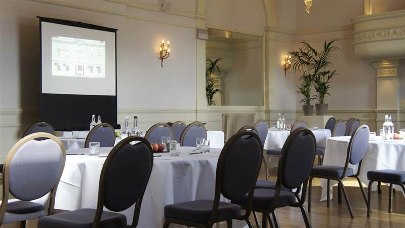Ideas for a Meeting Rooms Hotel in South Wales