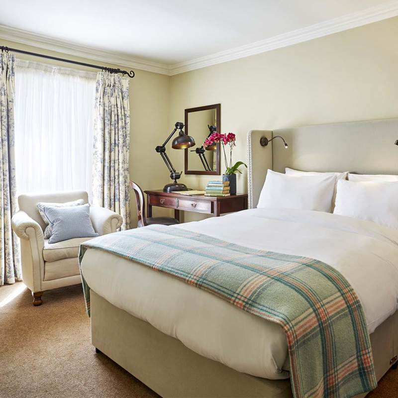 Executive Hotel Rooms Abergavenny