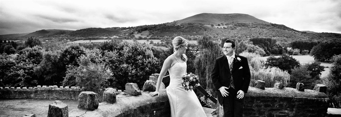 Top 10 Reasons For your Wedding at The Wedding Venues Monmouthshire in South Wales